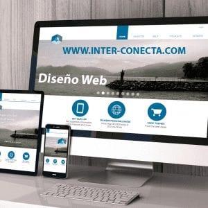 empresa diseño paginas web