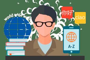 traductor de paginas web