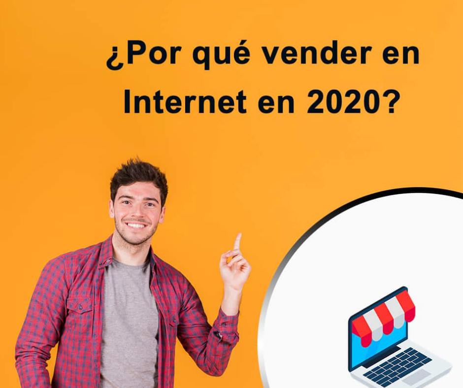 vender en internet