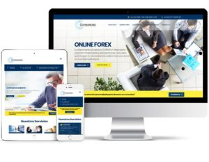 diseño de sitios web